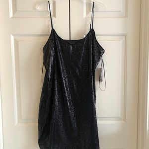 Brand New Vince Camuto Sequin Party Dress